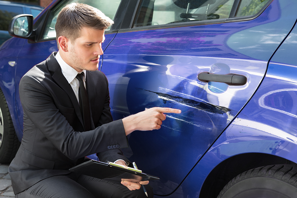 Independent Car Assessing in Adelaide & South Australia